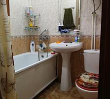1-комнатная с ремонтом Федько