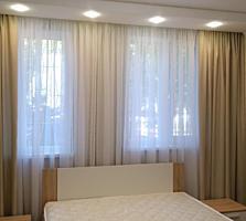 2-комнатная квартира с евроремонтом