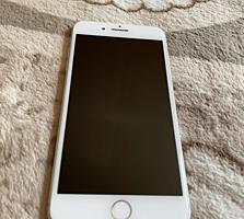 Продам iPhone 8 plus 64gb White