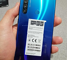 Продам телефон Redmi note 8 (4/64 gb) 4g volte