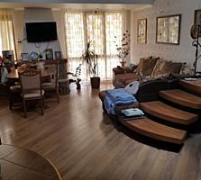 Продается 3-комнатная квартира с эксклюзивным ремонтом