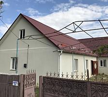 Продаётся новый дом с ремонтом в с. Коротное, заходи и живи. 21500торг