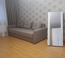 Продается чистая однокомнатная квартира - заходи и живи!!! Евроремонт