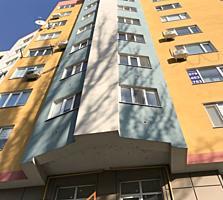 Amplasare Ideală în sect. Buiucani, str. Alba Iulia!!! Suprafata ...
