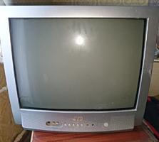 Продам телевизор JVC в хорошем состоянии