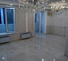 Западный, 2 этаж, 100 м2, евроремонт.