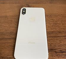 Продам iPhone X память 256