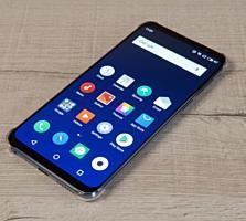 Meizu 16 th (CDMA+GSM+Volte+4G)в отличном состоянии, торг
