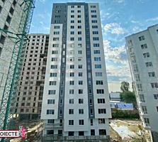 Apartament 1 cameră, Tudor Strișcă. Preț 28 380 euro.