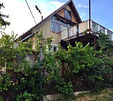 Se vinde casă сu grădină. Ieftin! Продается дом с землей. Недорого!