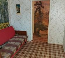 3 комнатная большой площади на Шелковом.