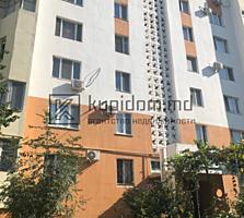 Двухкомнатная квартира в Тирасполе, ул. 1 Мая