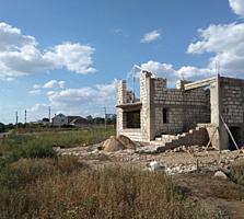 Квартал НИИ (строящийся дом)