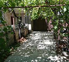 Продам дом! Одесская, 7.5 соток - ровный участок. Земля узаконена.