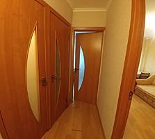 2 комнатная квартира в Тирасполе на Балке с ремонтом и мебелью