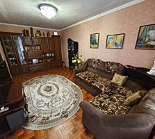 Продам 3-х комнатную квартиру или обменяю на 2-х квартиру с доплатой!