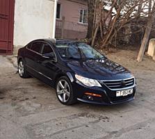 Продажа/обмен Volkswagen Passat CC 2012г
