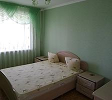 Продается 3- комнатная квартира 72 кв. м. середина, все комнаты раздель