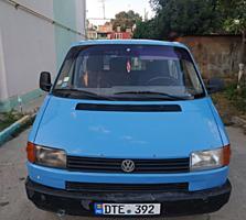 Продам или поменяю т4 с молдавской регистрацией на т4 ПМР регистрацией