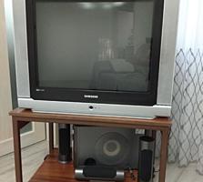 Продаётся телевизор Samsung