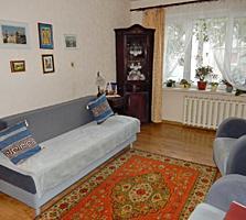 Продам 1 комнатную квартиру на 1-й станции Люстдорфской Дороги
