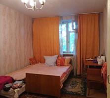 БЕНДЕРЫ 1-комнатная квартира в ЦЕНТРЕ 1/5 эт. ВСЁ РЯДОМ