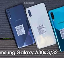 Samsung Galaxy A30s 3/32, 4G VoLTE. Хит ПРОДАЖ! Дьявольски красив!