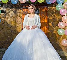 Продам, сдам в аренду свадебное платье