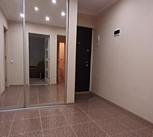 Apartament 53 m2 cu 2 odai