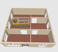 Продается ДОМ. Мечникова