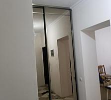 2-комнатная квартира, Красные Казармы, автономка, ремонт