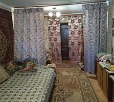 Комната с балконом в общежитии. Бендеры