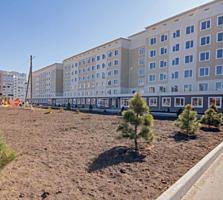 Двухкомнатная квартира + техэтаж в новострое 11500$ торг