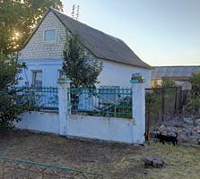 Продаю дом на большом участке