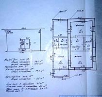 2-этажный дом на Бородинке