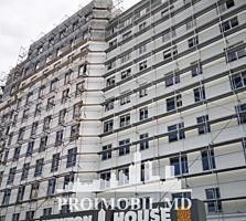 Apartament cu 1cameră și suprafața de 46 m2, în complexul Newton ...
