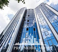 Spre vânzare apartament cu 2 camere cu suprafața de 66 mp! Blocul ..