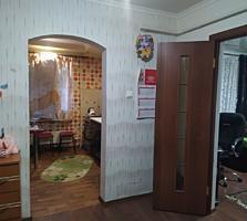 Va propunem spre vinzare apartament cu 2 odai in sectorul Buiucani al