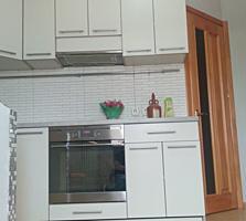 Se ofera spre vinzare apartament cu 3 odai in sectorul Buiucani, bd. .