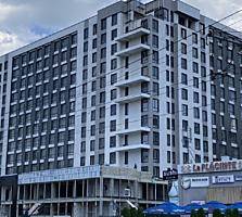 Spre vinzare se ofera apartament spatios cu 2 odai intr-un bloc nou ..