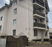 Cvartal Imobil vă propune spre vânzare apartament cu 4 camere, ...