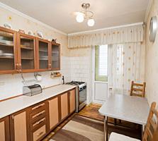 Apartament de vânzare cu 2 odai renovat, cu vecini prietenoși și ...