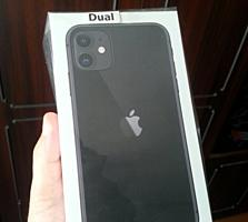 iPhone 11 black/64gb, CDMA/VoLTE/Dual
