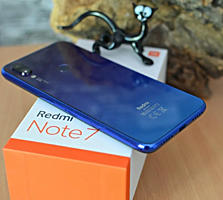 Redmi Note 7| CDMA [4/64]