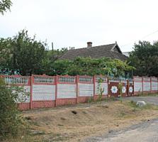 Капитальный дом в центре Ближнего