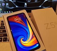Lenovo z5s в идеальном состоянии