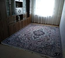 3-комнатная на Шёлковом 7/9 жилая с ремонтом