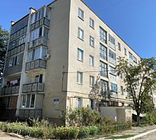 Продам двухкомнатную квартиру в г. Бендеры, есть ТОРГ.
