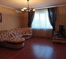 Продается 4 комнатная квартира в Центральной части города
