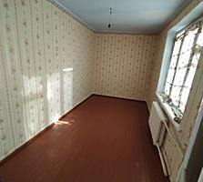 Продам (обмен) 2-комнатную квартиру 5/5, 43/26/6.5, лоджия, Ленинский.
